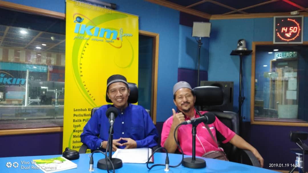 Di radio IKIM.FM