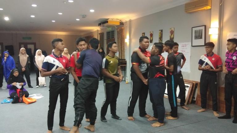 SMK Tmn Selesa Jaya 2