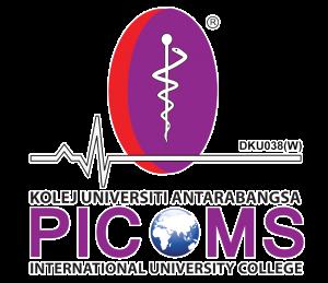 picoms logo